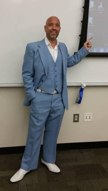 Dr. Matt J. Duffy
